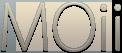 Salon MOii logo